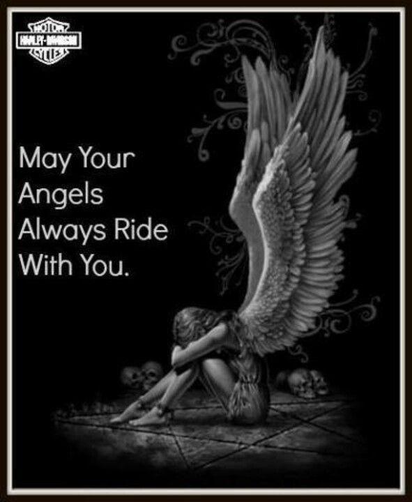 Harley Davidson Angel #HDNaughtyList