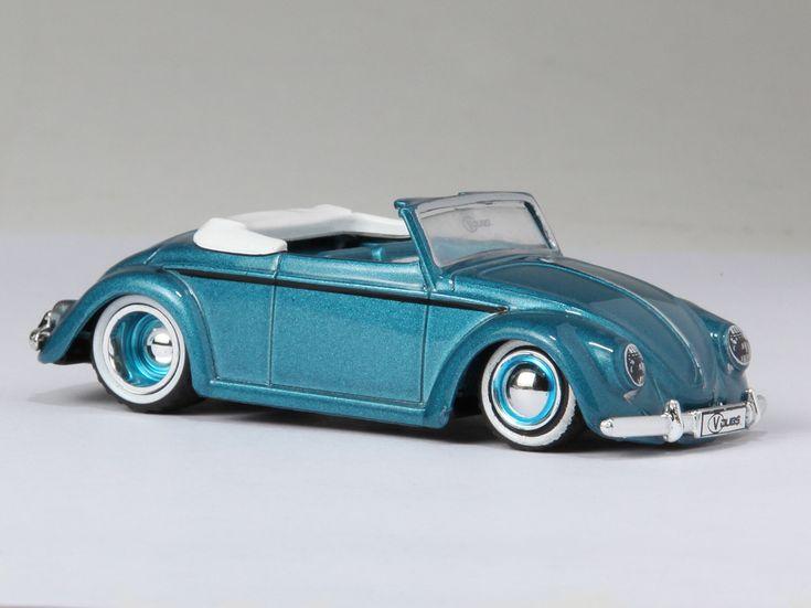 #Volkswagen #convertible #hotrod