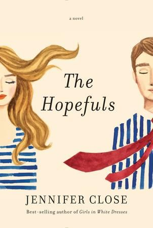 A brilliantly funny novel about ambition and marriage from the best selling author of Girls in White Dresses, The Hopefuls tells the story of a…