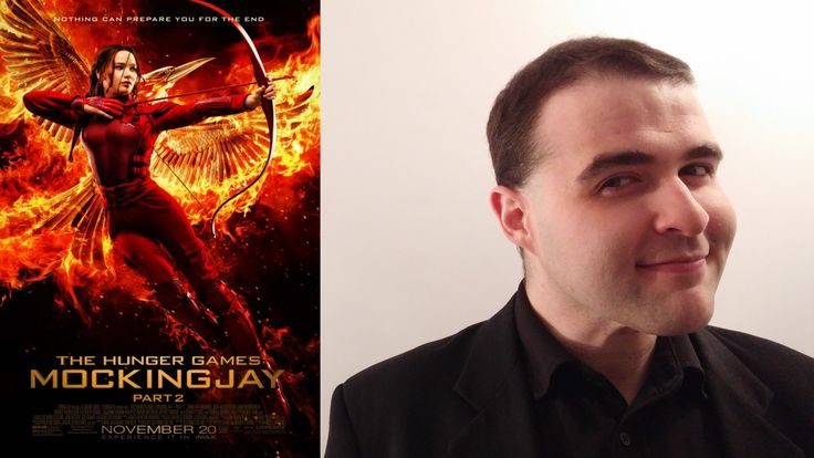 The Hunger Games: MockingJay Part 2 Movie Review (The End Is Finally Her...