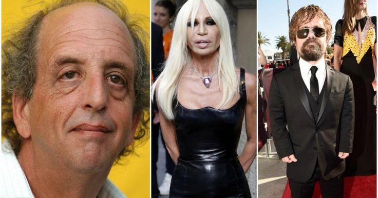Χόλιγουντ: 25 διάσημοι «άσχημοι» που αψήφησαν τα πρότυπα ομορφιάς [photos] Crazynews.gr
