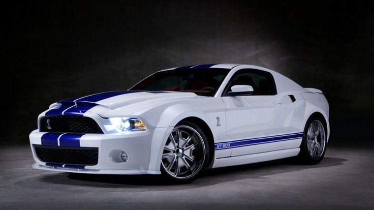 Almost 50 years ago, Carroll Shelby brought his first sports car -- a 260 lies the 2012 GT500 Super Snake — an even more potent take on Ford's own Shelby GT500 Mustang.