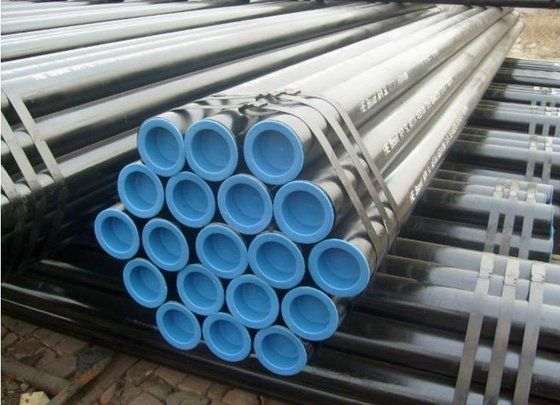 Seamless Steel Pipes or Tubes, View steel pipe, seamless pipe from Tianjin Pons International Trand Co.,Ltd on EC21.com