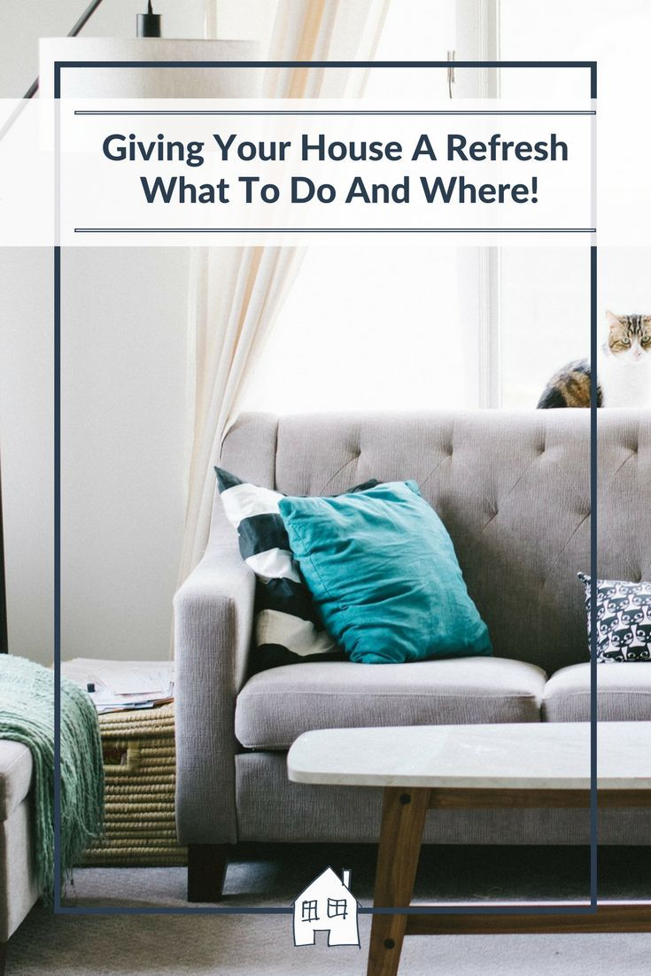 Homes get boring once in a while, this is a fact. We can't help getting bored with things, we see it everyday and we use it everyday too so we are bound to get bored with it! However, every room in your house is different and so each one requires differen