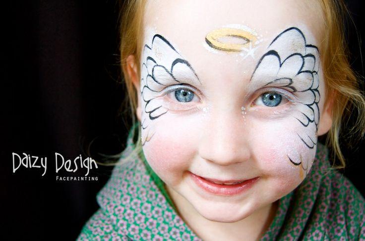 Festive Faces - Daizy Design