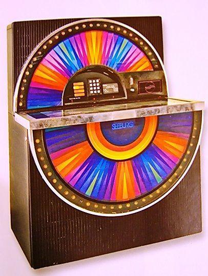 9 Best Jukebox Anni 70 80 Images On Pinterest Jukebox