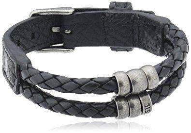 Herren-Armband Fossil JF85460040