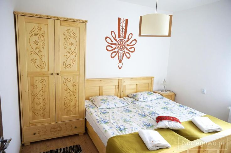 Apartamenty Malownicze, Zakopane, Noclegowo.pl
