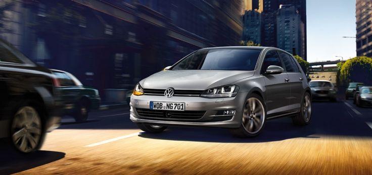 DER GOLF. DAS AUTO. < Golf < Volkswagen Modelle - alle VW Modelle auf einen Blick