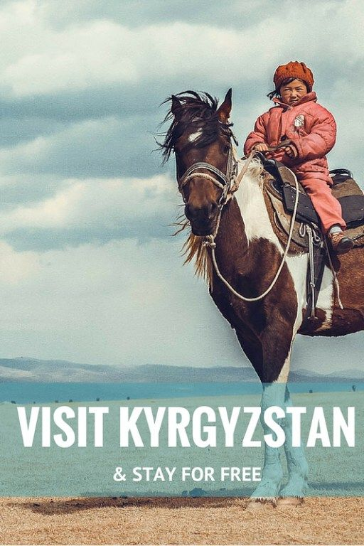 Home For Travelers: The First Place in Central Asia Where Travelers Stay For…