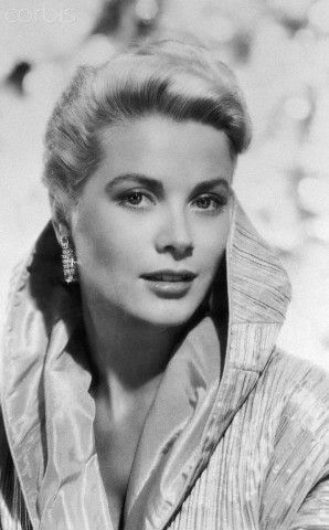 Grace Patricia Kelly was an American film actress and Princess of Monaco as the wife of Prince Rainier III.