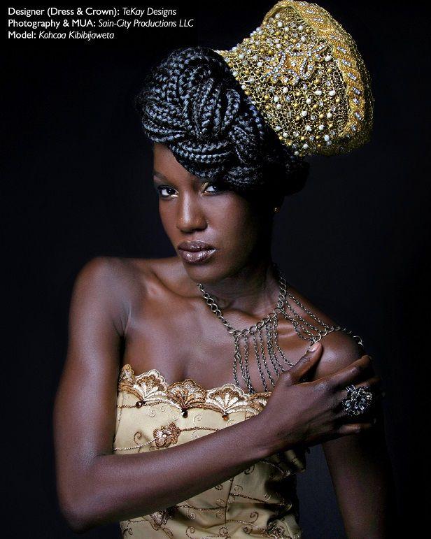African Weding Gowns 013 - African Weding Gowns