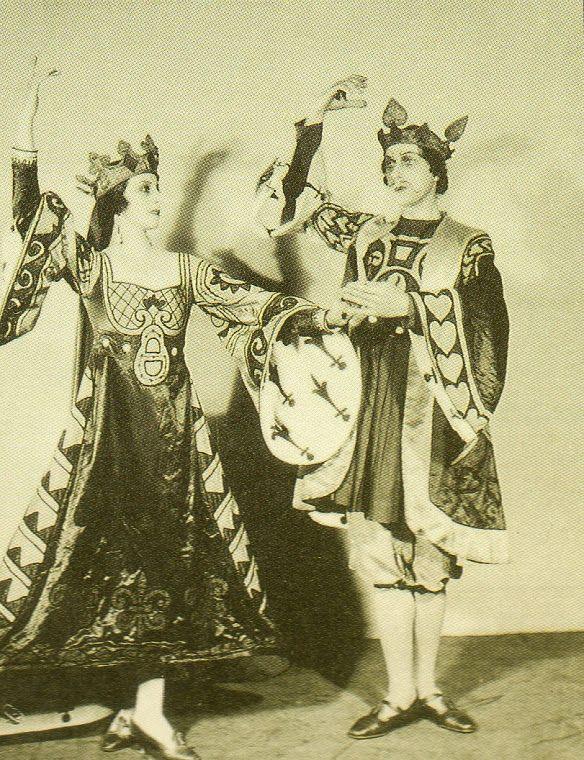 17 images about tidir on pinterest paul rosenberg ballet and pablo picasso - Boutique vintage londres ...