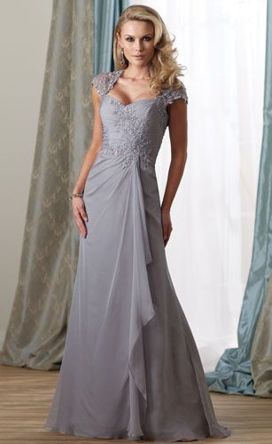 """Such a beautiful """"Mother Of The Bride"""" outfit! <3"""