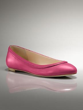 Pink Flats: Pink Flats, Style Pinboard