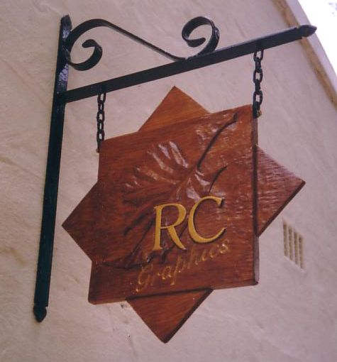 The Sign Carver offers beautiful, eye-catching and refreshingly different signage all hand carved and custom made http://www.signcarver.co.za/