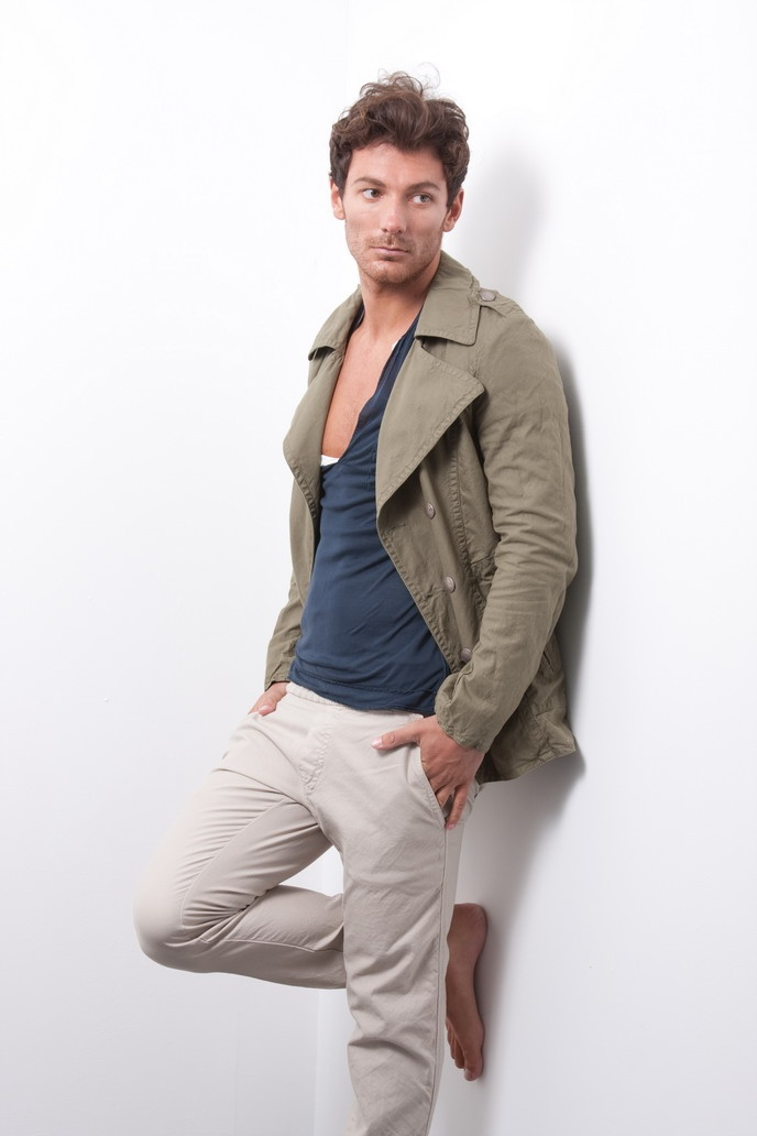 Dress Space proposes fashion men's jackets. Fast delivery. Secure Payments. http://www.dressspace.com/en/man/clothing/jackets.php