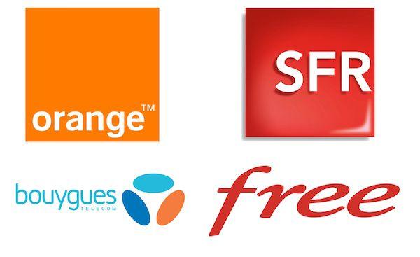Déploiement 4G : SFR passe devant Orange en nombre dantennes et Bouygues Telecom continue de déployer