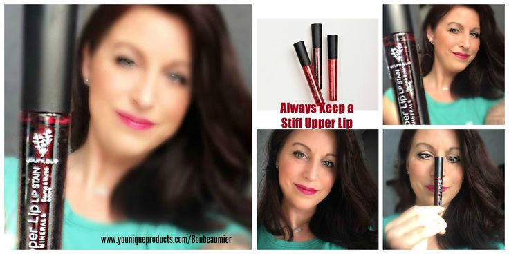 Out with the shine and in with the bold. Matte lips are working their way from the runway onto the streets for a stunningly daring look. To master the matte makeup trend, the no-smudge, no-budge Younique Stiff Upper Lip Lip Stain is the worryfree miracle that provides perfectly tinted, long-lasting color with a smooth matte finish. Stubborn and strong, Younique Stiff Upper Lip Lip Stain withstands sips and smooches, transforming you into a matte maven with a few quick strokes! With seven…