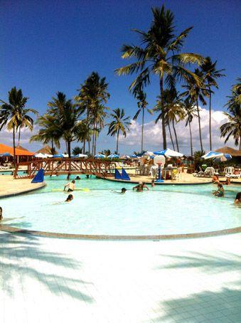 Salinas do Maragogi, Alagoas Veja como é passar uns dias no Resort com os filhos!   Falamos da estrutura, dos monitores, das suítes, dos restaurantes e de tudo que importa para programar as férias com os filhos.