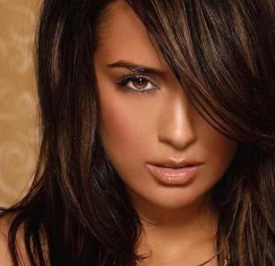 29 Best Hair Color Ideas For Brunettes Images On Pinterest Hair