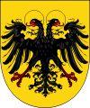 Escudo del Sacro Imperio Romano Germánico