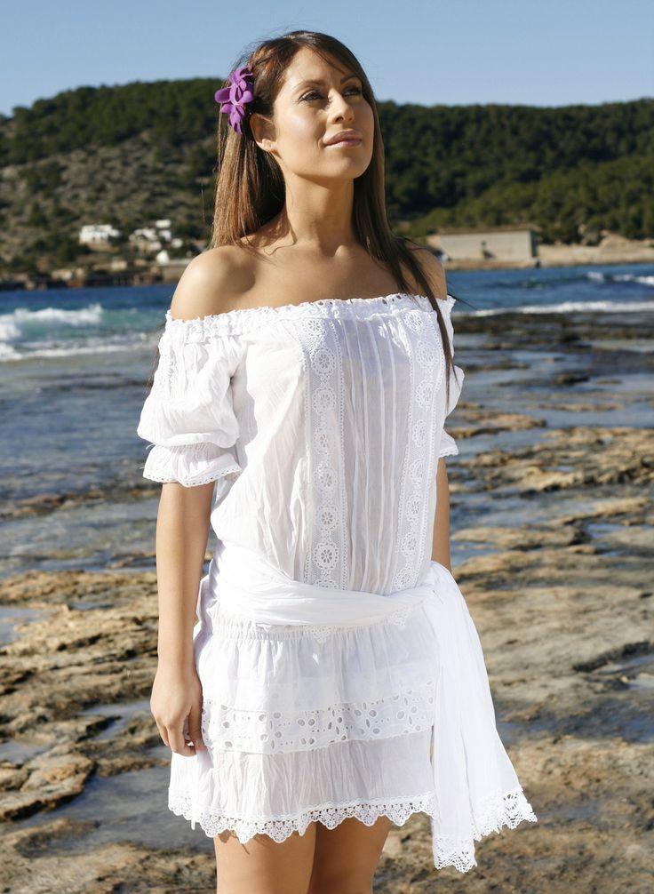 Adlib style, Ibiza, Spain