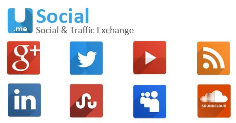 Get free Twitter followers for your profile & Traffic for your website.