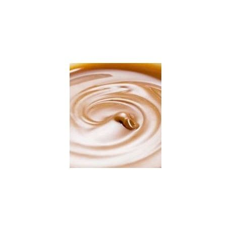 100% Pure Hazelnut Paste 1kg./3kg./5kg Semifinished product - Paste for ice-creams  To be used as ice-creams base: 100 gr of product in 1 lt of blend.  The  100% Pure Hazelnut Paste is an extra fine product obtained from the selection of the best hazelnuts. It can be used for bakery sweets, to prepare hazelnut creams, for glazing and stuffing, for flavouring puddings, mascarpone and sweets in general. #Almond #cream #sweets #spreadable #gourmet #sicily