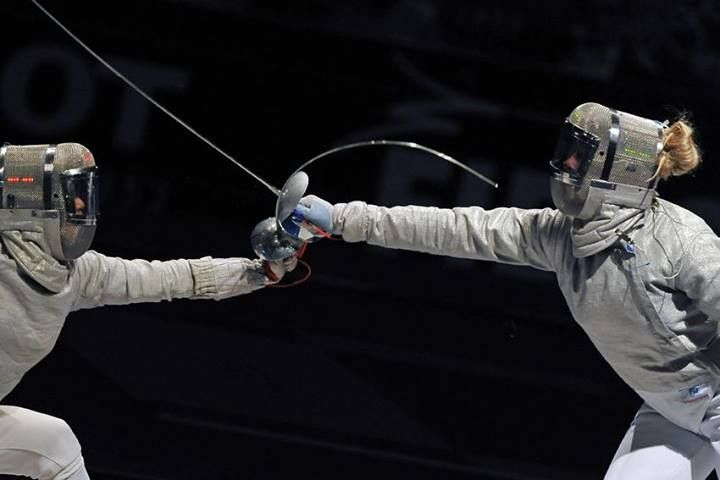146 Best Images About Fencing On Pinterest Fencing