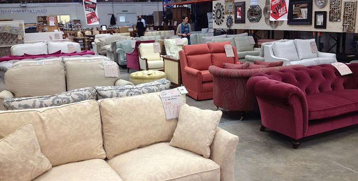 Manchester clearance furniture - Wesley-Barrell
