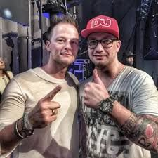 Image result for electronic music producer celebrity tattoos