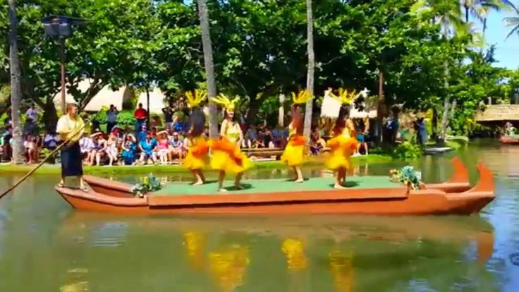 Tahitian masters dance and inspirational original music show 2018