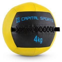 Palla medica da 4 chilogrammi di Capital Sports: cercala su idealo.it, il tuo comparatore prezzi in Italia.