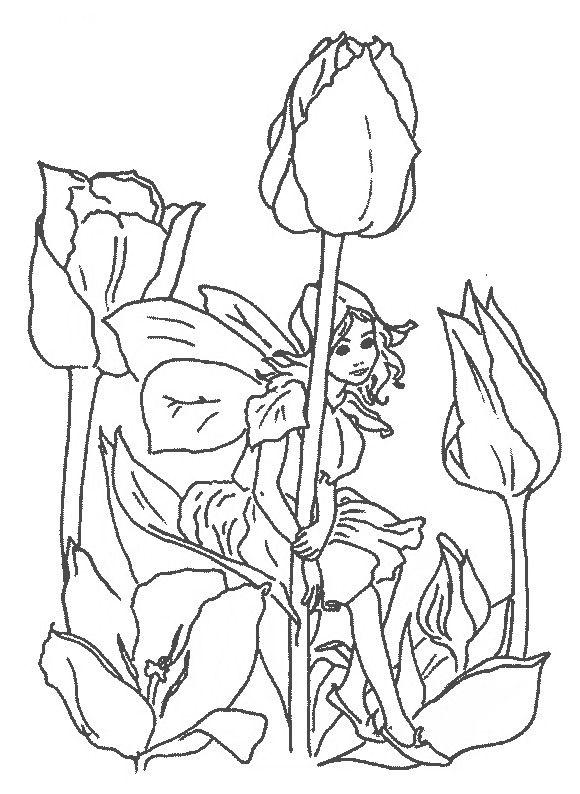 Tegninger til Farvelægning Fantasy 9