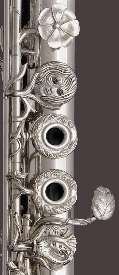 Fancy Flute