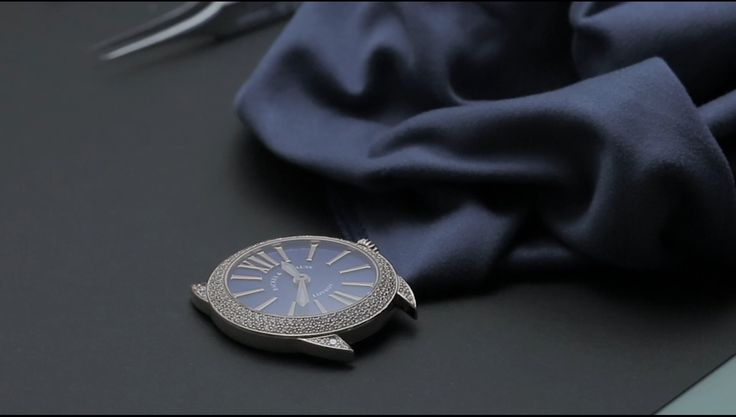 Discover how our master craftsmen give birth to our watches - Click on the following link to watch our Meeting of Masters - Episode 2 - From light to time - http://youtu.be/AhNQkGKa69k