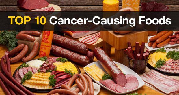 Αποτέλεσμα εικόνας για cancer foods to avoid