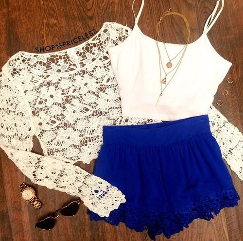 Outfit on We Heart It.