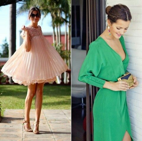 Possible Bridesmaid Dresses Spring Wedding Guest