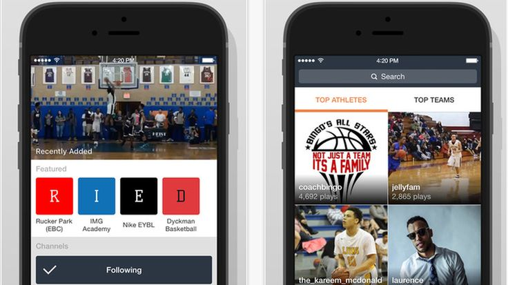 Overtime app helps users find (or become) the hightlight reelOvertime app example  Image: Overtime  By Casey Butler2016-07-26 17:29:48 UTC  If b-ball is life Dan Porter wants you to live yours to the fullest.  Porter the original CEO of mobile gaming company OMGPOP and creator of Draw Something is the man behind Overtime an app that features highlights of amateur basketball action from all over the country  and lets users upload their own.  Launched in 2015 Overtime was the result of a…