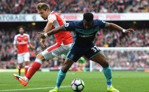 Prediksi Skor EPL Middlesbrough vs Arsenal 15 April 2017