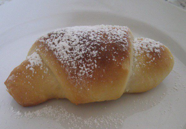 serbische Kifle mit Pflaumenmus... oder Nutella Rezept