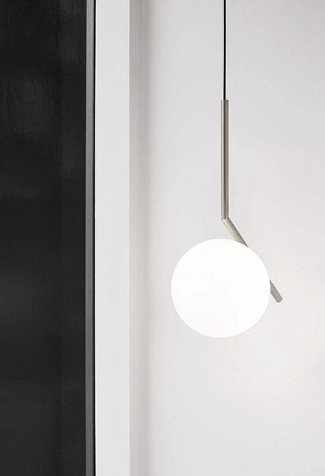 1000 images about biotronik white on pinterest - Ic lights flos ...