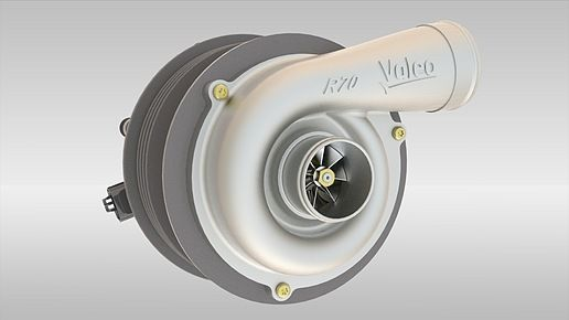 Electronic Booster Technology Is The Future Development Trend Of Turbocharger. - http://www.gp-turbo.com/electronic-turbocharger/