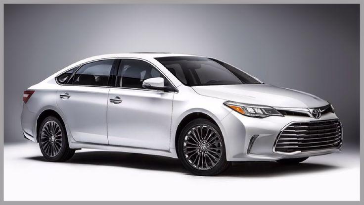 2016 Toyota Avalon ★ New Cars For 2016 Toyota Avalon