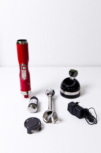 KitchenAid Artisan Stabmixer 5KHB3583 (4 von 6)