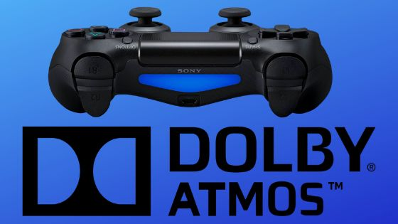 Are You Interested In How To Connect Dolby To The Ps4 By