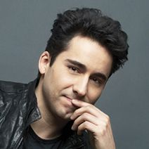 John Lloyd Young: Yours Truly