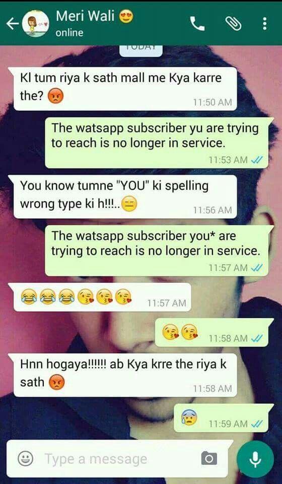 Hahahaha ab bta bttyyy